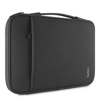 """Belkin B2b064-C00 13"""" Chromebook Sleeve Black"""