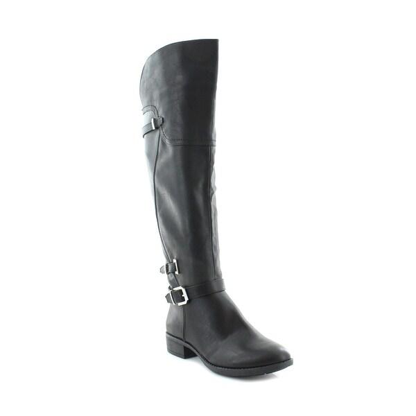 Style & Co. Adaline Women's Boots Black