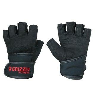 Power Training Wrist Wrap Gloves - XL - 2502368