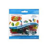 Jelly Belly Confections 2.8oz Sugar Free GummiBear