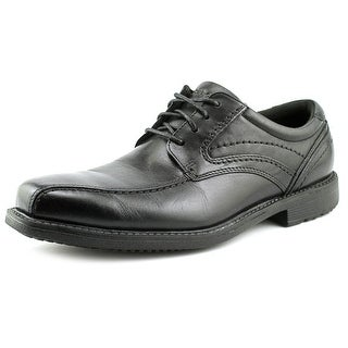 Rockport Whitner Square Toe Leather Oxford