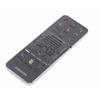 OEM Samsung Remote Control Originally Shipped With UN55F9000AF, UN55F9000AFXZA
