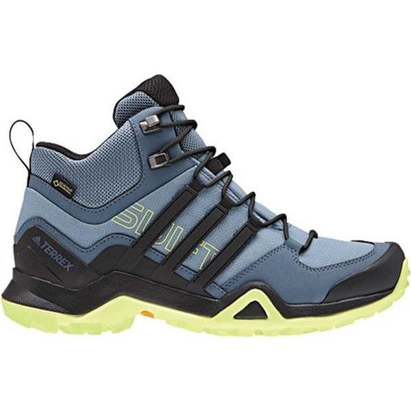 5b6059c33c54 Shop adidas Women s Terrex Swift R2 Mid GORE-TEX Hiking Shoe Raw ...
