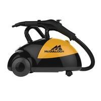 SteamFast MC1275 Heavy Duty Steam Cleaner - YELLOW