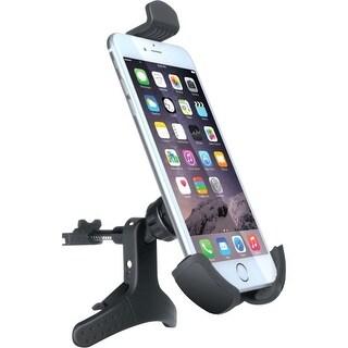 iSound ISOUND-6702 i.Sound Vehicle Mount for GPS, Cell Phone, Smartphone - Acrylonitrile Butadiene Styrene (ABS), Polycarbonate
