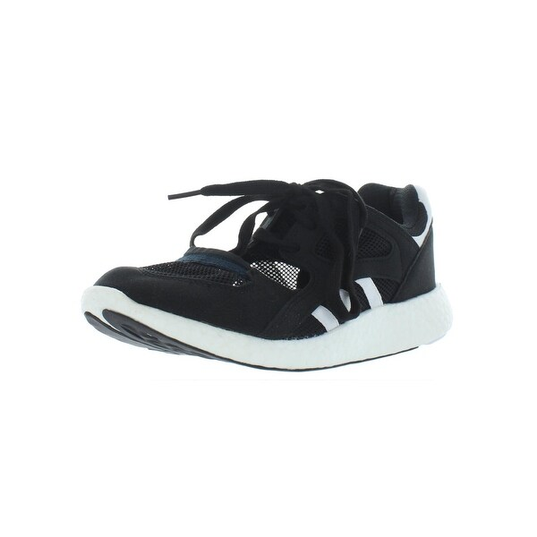lowest price d539e 9c45f Shop adidas Originals Womens Equipment Racing 91 16 Running Shoes Suede  Lightweight - 7.5 Medium (B,M) - Free Shipping Today - Overstock - 27998601