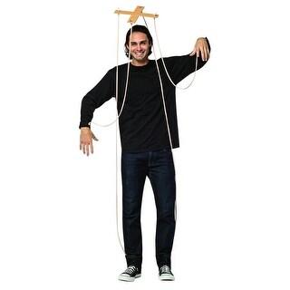 Marionette Costume Accessory Kit