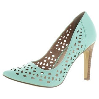 Restricted Long Island Women's Laser Cut Pumps Dress Shoes https://ak1.ostkcdn.com/images/products/is/images/direct/b95a03951efeddb516b911450d545900e63aba80/Restricted-Long-Island-Women%27s-Laser-Cut-Pumps-Dress-Shoes.jpg?impolicy=medium