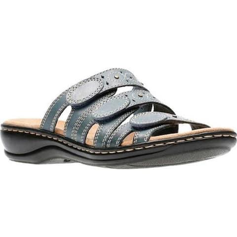 13c06acc7 Buy Clarks Women s Sandals Online at Overstock