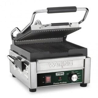 Waring - WPG150 - Panini Perfetto Compact Panini Grill