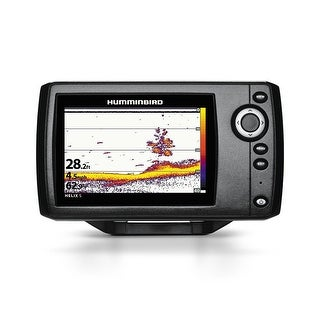 Fishfinder, Helix 5 G2, 83/200 Khz