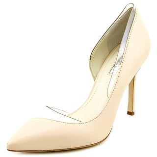 BCBGeneration Tricky Women Pointed Toe Leather Heels