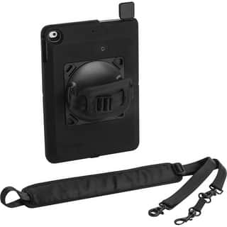 Kensington K97907WW Kensington SecureBack K97907WW Carrying Case for iPad Air, iPad Air 2 - Black - Drop Resistant, Scratch|https://ak1.ostkcdn.com/images/products/is/images/direct/b967cb398c69f11b8686119eef9ec6e1525ba570/Kensington-K97907WW-Kensington-SecureBack-K97907WW-Carrying-Case-for-iPad-Air%2C-iPad-Air-2---Black---Drop-Resistant%2C-Scratch.jpg?impolicy=medium