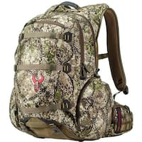 Badlands Ergonomic Superday Hunting Backpack (Approach) - BSDKKAPPR