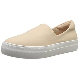 J/Slides Womens Ariana Textured Fashion Casual Shoes - 10 medium (b,m)