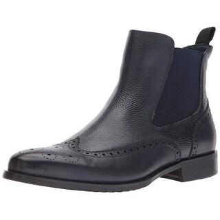 ZANZARA Men's Hamel Chelsea Boot