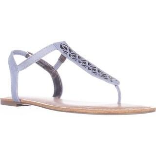 d4e3f544806 Buy Material Girl Women s Sandals Online at Overstock