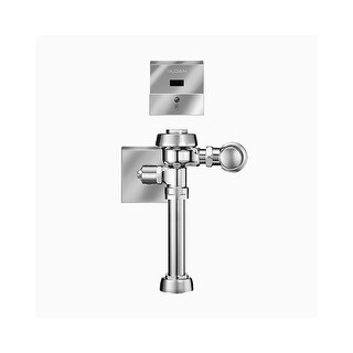 """Sloan ROYAL 111 ES-S TMO Royal 1.6 GPF Exposed Sensor Operated Flushometer with 1-1/2"""" Top Spud - CHROME - N/A"""
