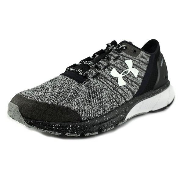 lowest price 8f83d 2e7c2 Shop Under Armour Charged Bandit 2 Men Round Toe Synthetic ...