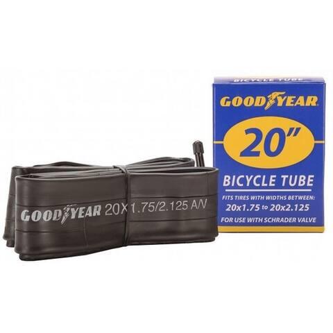 "Goodyear 91077 Bicycle Tube, 20"""