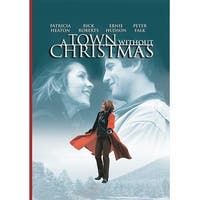 Town Without Christmas [DVD]