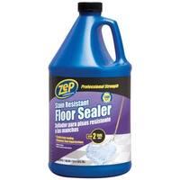 Zep Commercial ZUFSLR128 Stain Resistant Floor Sealer, 1 Gallon