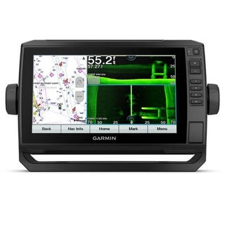 Link to Garmin ECHOMAP 94sv UHD 9 Inch Chartplotter Without Transducer Similar Items in Fish Finders & Electronics
