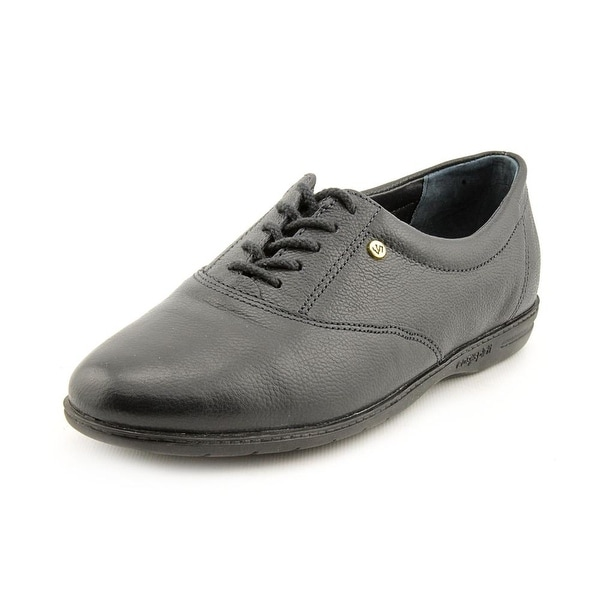 Easy Spirit Motion Women Navy Oxfords
