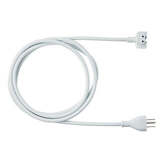 Macbook & iPad 6' Power Adapter Extension Cord