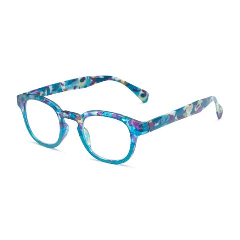 Readers.com The Bouquet Round Reading Glasses