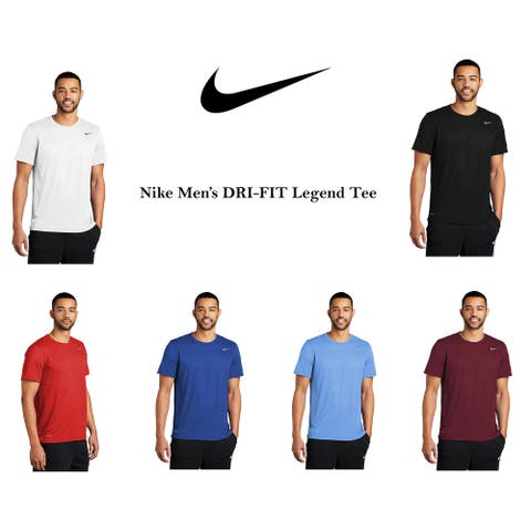 Nike Men's DRI-FIT Legend Tee