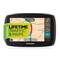 TomTom Go 50 3D 5  Inch Automotive GPS