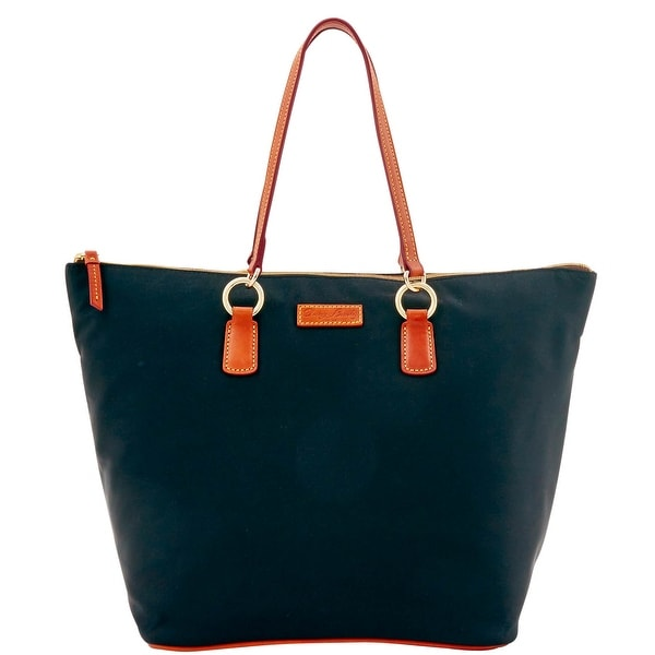 Dooney & Bourke Nylon O Ring Shopper Tote (Introduced by Dooney & Bourke at $228 in Jun 2016)