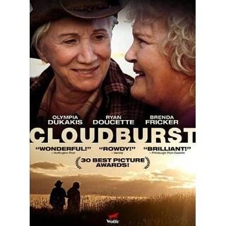 Cloudburst - DVD
