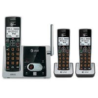 AT&T CL82313 3 Handset Cordless Phone