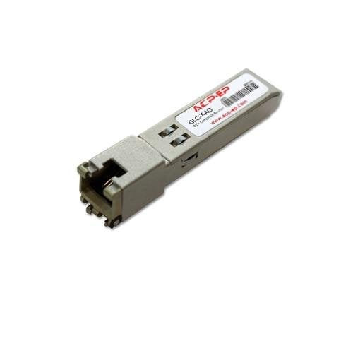 Add-On Glc-T-Ao Cisco 1000 Base-Tx Sfp Copper 100M Rj-45 Transceiver Module