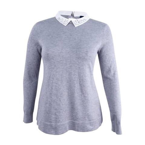 f3ff28b7 Tommy Hilfiger Women's Sweaters | Find Great Women's Clothing Deals ...