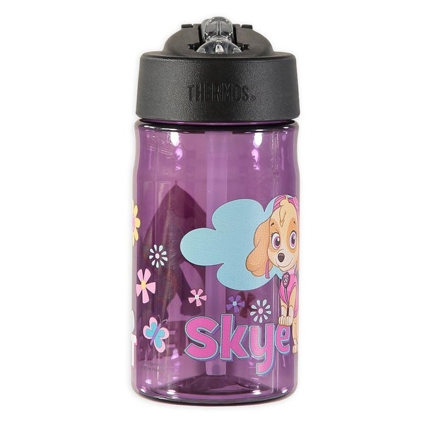 Thermos Paw Patrol 12 OZ Straw Bottle
