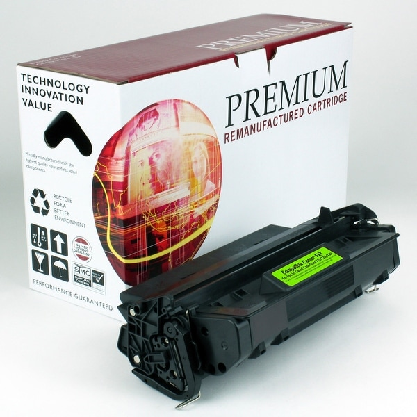 Re Premium Brand replacement for Canon FX7 Fax Toner (4,500 Yield)
