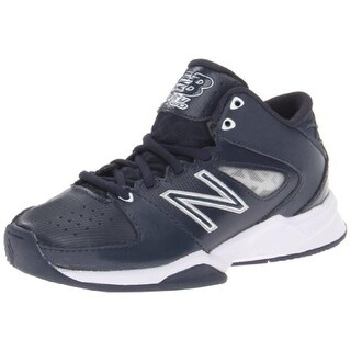 New Balance Boys 82 Mesh Inset Basketball Shoes