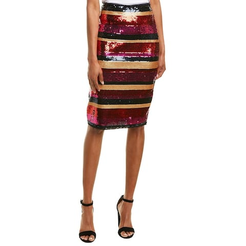 Trina Turk Cava Pencil Skirt