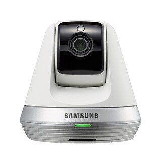 """Samsung SmartCam Pan Tilt 1080P Camera SmartCam Pan Tilt 1080P Camera"""