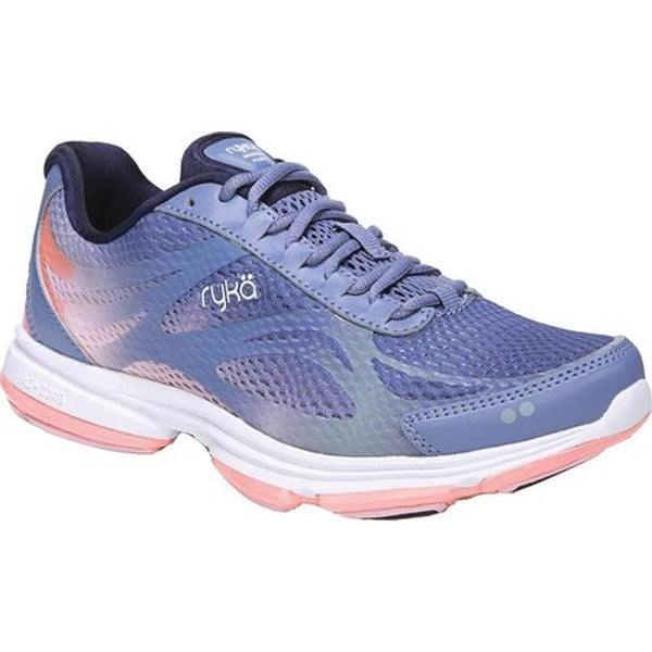 8c49c69620d1 Shop Ryka Women s Devotion Plus 2 Walking Shoe Tempest - On Sale ...