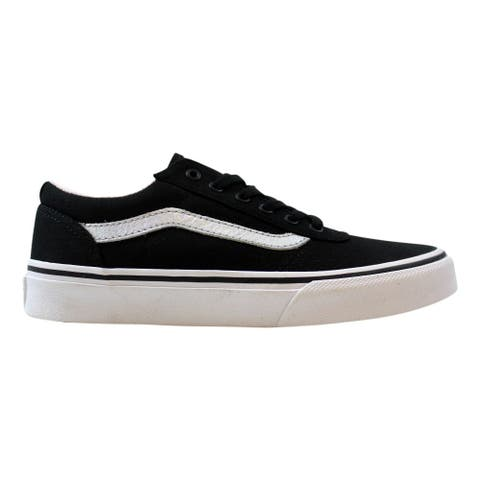 Vans Maddie Canvas Black VN0A3IL13SY Grade-School
