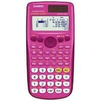 Casio FX300ESPLUS-PK Scientific Calculator Pink
