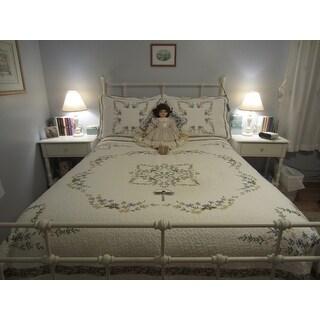 Porch & Den Isaac Cotton Bedspread