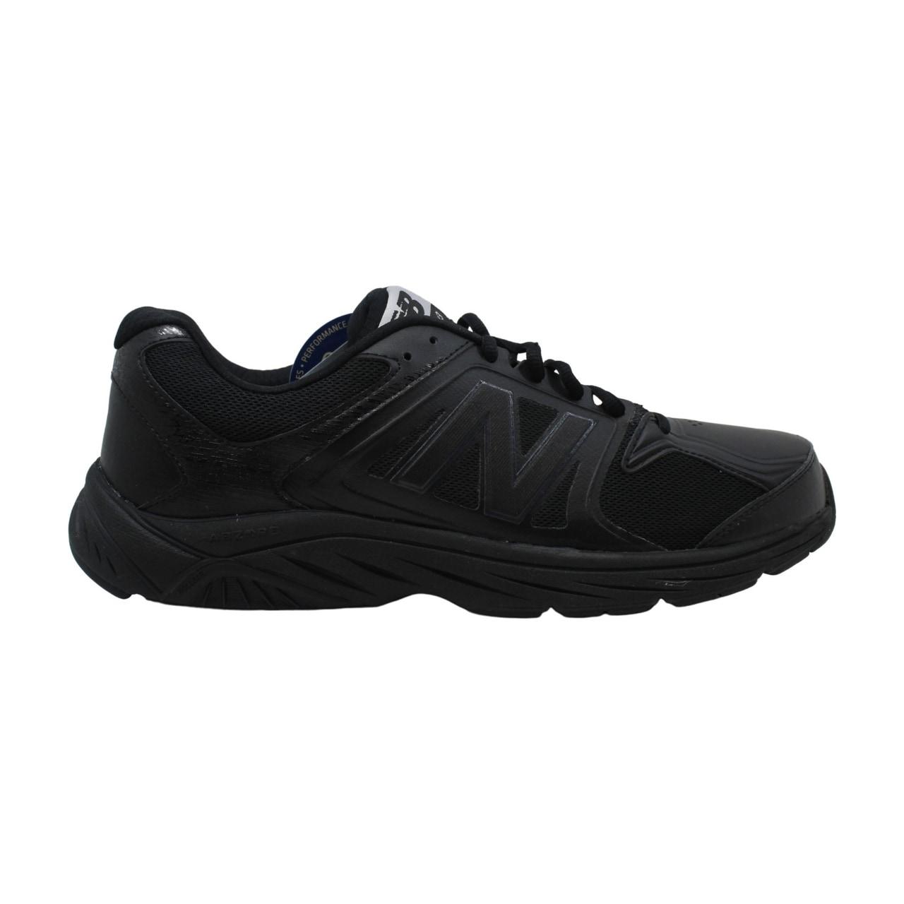 Balance Men's 847V3 Walking Shoe, Grey