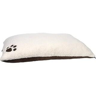 - Petface Large Memory Foam Pillow Mattress