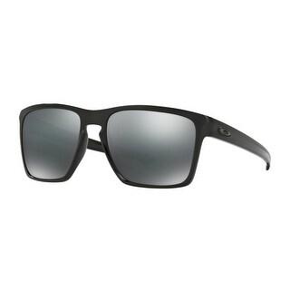 Oakley Sliver XL Polarized Sunglasses