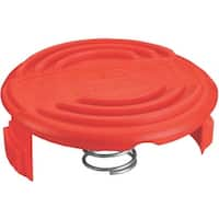 Black & Decker Repl Spring/Spool Cap